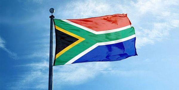 آفریقای جنوبی با ملت فلسطین اعلام همبستگی کرد