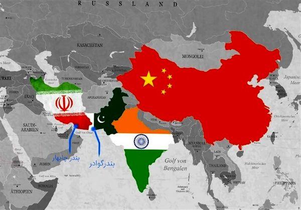 تاثیرات مثبت نقش آفرینی ایران در کریدور اقتصادی چین و پاکستان