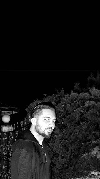 دانیال عبادی در ارتفاعات + عکس