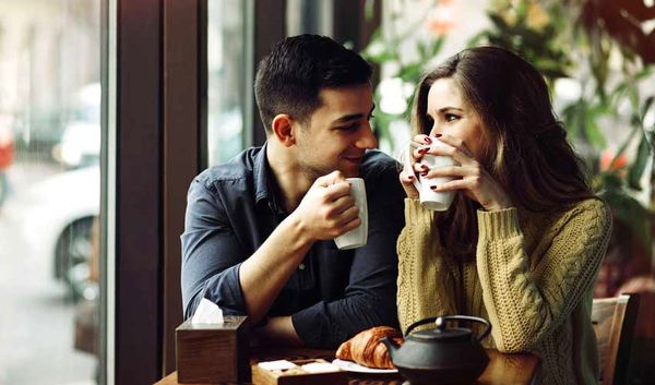 ۷ عبارتی که در اولین دیدار با پسر نباید بگویید