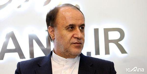 واکنش حاجی بابایی به گزارش تحقیق و تفحص از صندوق ذخیره فرهنگیان