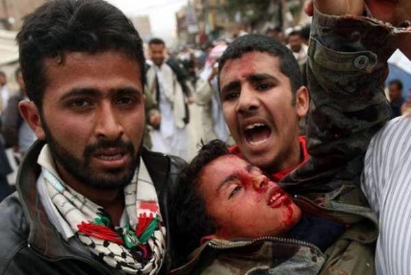 پرونده جنایات عربستان در یمن با کشتن 15 غیرنظامی قطورتر شد