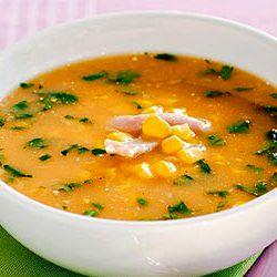 سوپی که سلامتی شما را در مقابل کرونا تضمین می کند