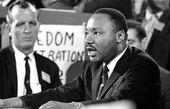 ترور مارتین لوتر کینگ سوژه دو فیلم سینمایی شد