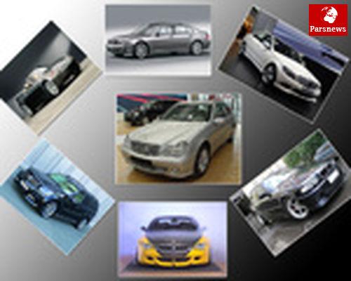 ایران، چهارمین مقصد صادرات خودروهای چینی