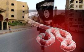 احتمال اقدام انتحاری بیولوژیک از سوی داعش/ فرستادن سه فرد با هویت معلوم و آلوده به ویروس ابولا