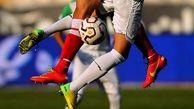 اتفاق عجیب در لیگ برتر فوتبال ایران