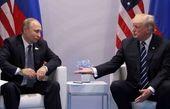 ترامپ، پوتین را به واشنگتن دعوت کرد