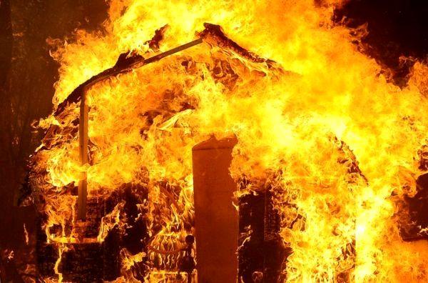 توییتر:: از آتش سوزی آمریکا خوشحالید