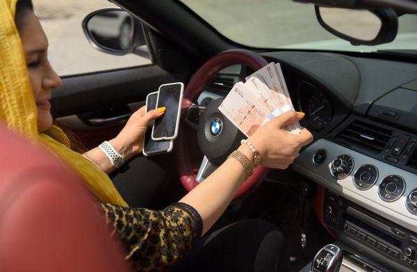 اپلیکیشن موبایل پولسازی برای اندرویدی ها و آیفونی ها