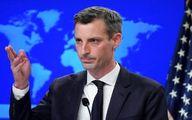 دعوت اروپا برای جلسه ۱+۵ و ایران را خواهیم پذیرفت