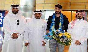اولین واکنش طارمی به حضور در قطر