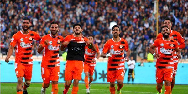 حریف پلیآف سایپا در لیگ قهرمانان آسیا مشخص شد