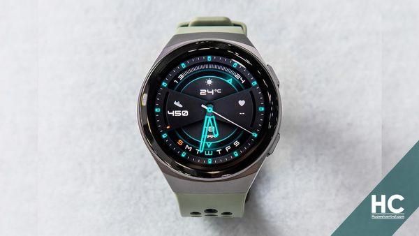 رشد 57 درصدی فروش ساعتهای هوشمند هوآوی در نیمه اول سال جاری میلادی؛ سری Watch GT2 همچنان موفق هستند