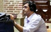 واکنش چهره ها به درگذشت ناصر انتظاری صدابردار مشهور