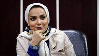 من اولین زن استنداپ کمدین ایران هستم