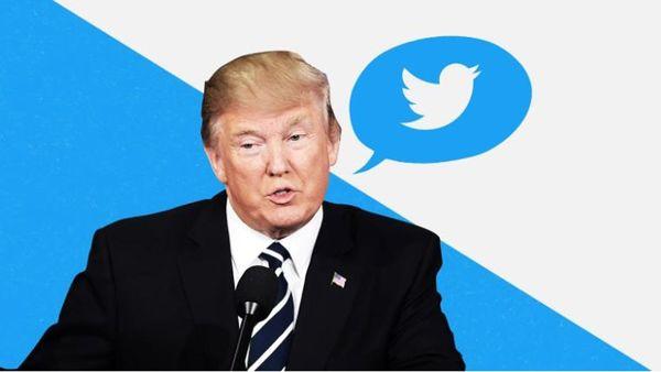 بازگشت ترامپ به شبکههای اجتماعی