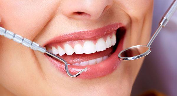 چرا دندان زرد می شود؟