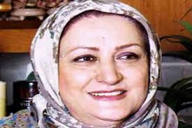مریم امیر جلالی و گوهر خیراندیش در تئاتر رابعه اسکویی