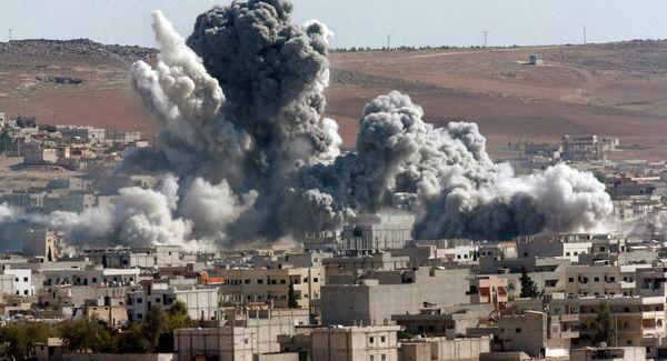 حمله تروریستی به دمشق یک کشته برجای گذاشت