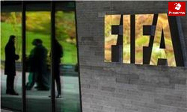 واکنش فیفا به اقدام زشت بازیکنان عربستان