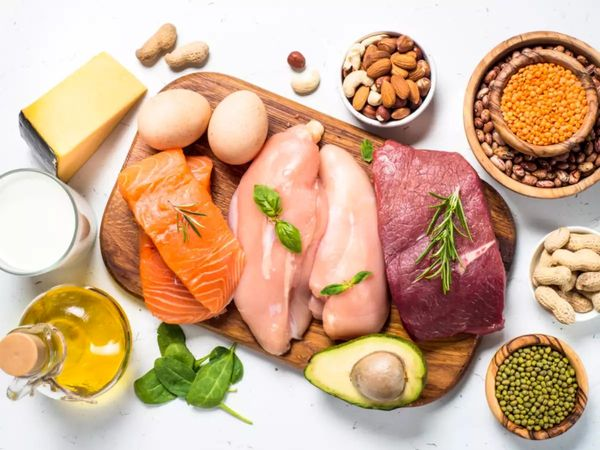 آشنایی با کامل ترین پروتئین حیوانی