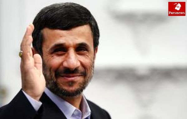 احمدی نژاد: مستکبران و دشمنان ملت و جفاکاران وبدخواهان خیال خام دارند