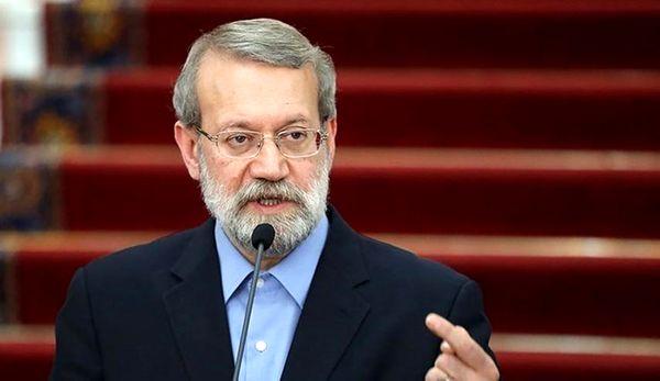 واکنش لاریجانی به انتقادات یک مرجع از دستگاهقضا