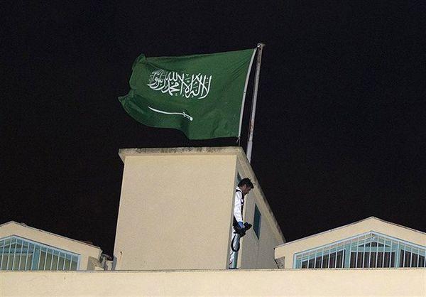 راز صندوقهای سیاهی که وارد کنسولگری سعودی در استانبول شد، چیست؟+ تصاویر