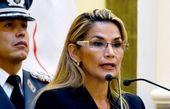 رییس دولت موقت بولیوی به کرونا مبتلا شد