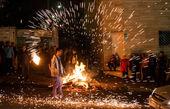 درخواست قرنطینه شهرها در چهارشنبه سوری