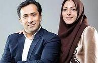 تئاتر دیدن «المیرا شریفی مقدم» با خانوادهاش/عکس