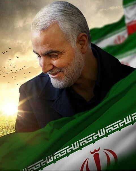 کتاب «حسین جان» در کرمان رونمایی شد+یادداشت سردار سلیمانی