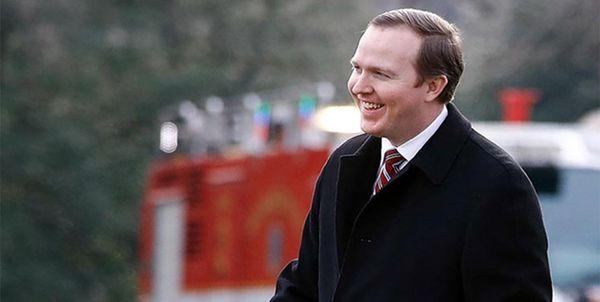 ابتلا مدیر سیاسی کاخ سفید به کرونا