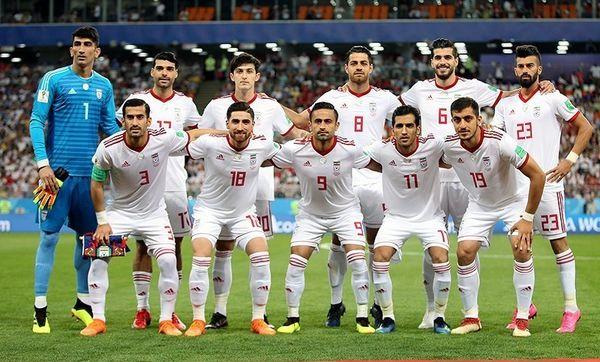 ایران با تیم جام جهانی به جام ملتها میآید
