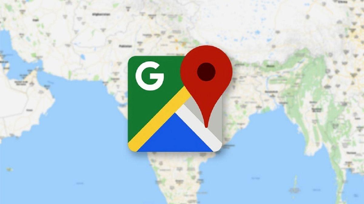 الگوریتم جدید برنامه Google Maps چگونه است؟