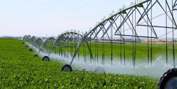 اجرای صد در صدی پروژههای آبیاری تحت فشار