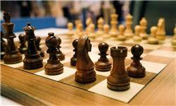 شطرنجباز ایران در بالاى جدول باقى ماند