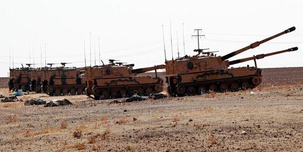 به عملیات در خاک سوریه و عراق ادامه میدهیم