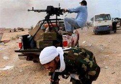 درگیریها در لیبی به میادین نفتی کشیده شد