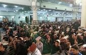 برنامه هیات ها در ماه رمضان 1400