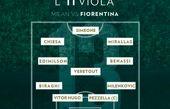 ترکیب میلان و فیورنتینا اعلام شد