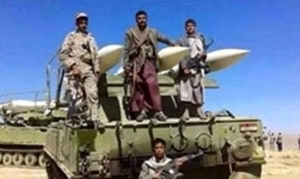 """انصارالله """"نجران"""" را با موشک زد"""