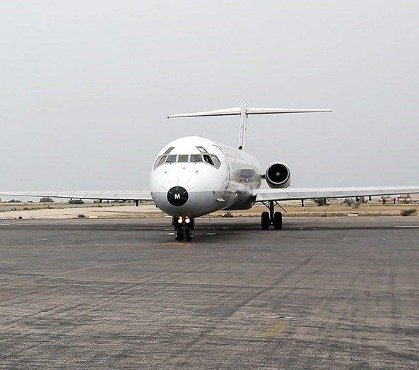 راه اندازی مرکز جست و جو و نجات در سه فرودگاه کشور