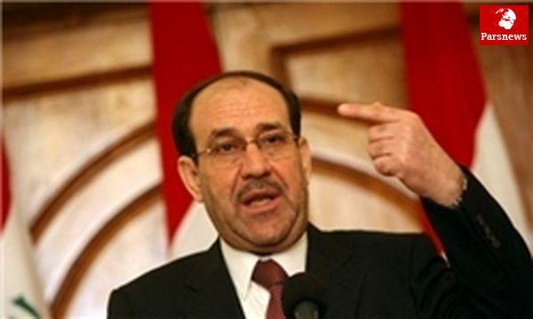 مالکی: ایران در برابر حمله نظامی ساکت نمیماند
