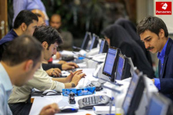 ۱۴۹ داوطلب انتخابات شوراها قطعی شدند