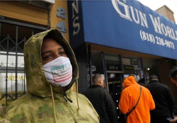 کرونا، ویروسی که آمریکا را تقسیم می کند