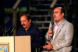 آخرین خبر از سریال تاریخی «سلمان فارسی»