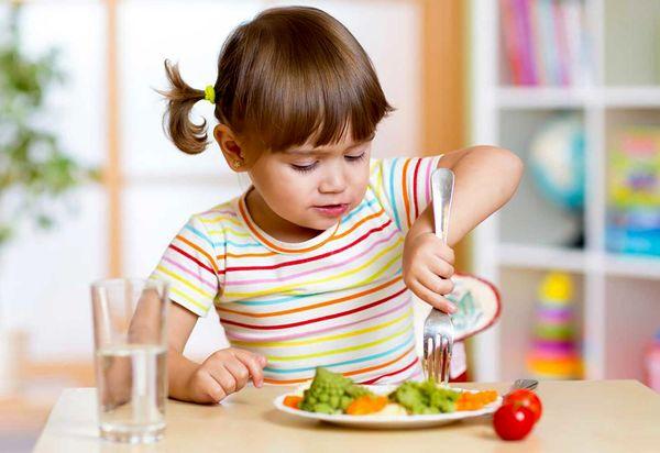 مصرف این ماده غذایی را از دوران کودکی کاهش دهید