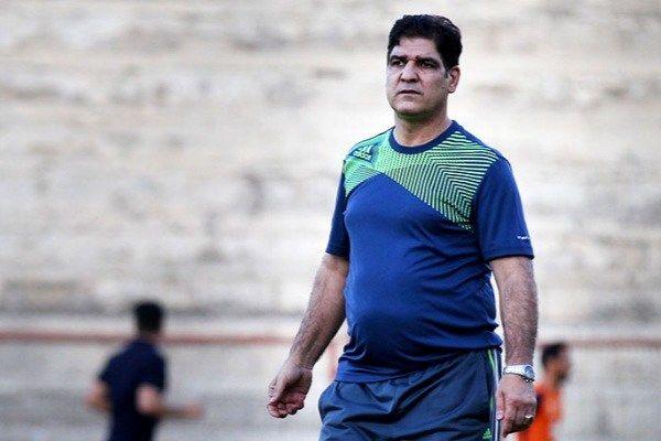 مهاجری به نشست خبری بازی با استقلال خوزستان نمیرسد